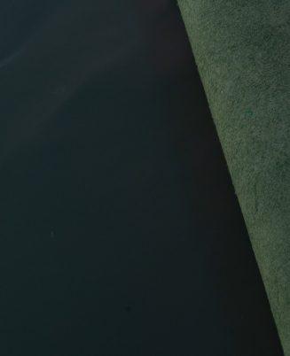 Кожа НаппаВарна Зеленый